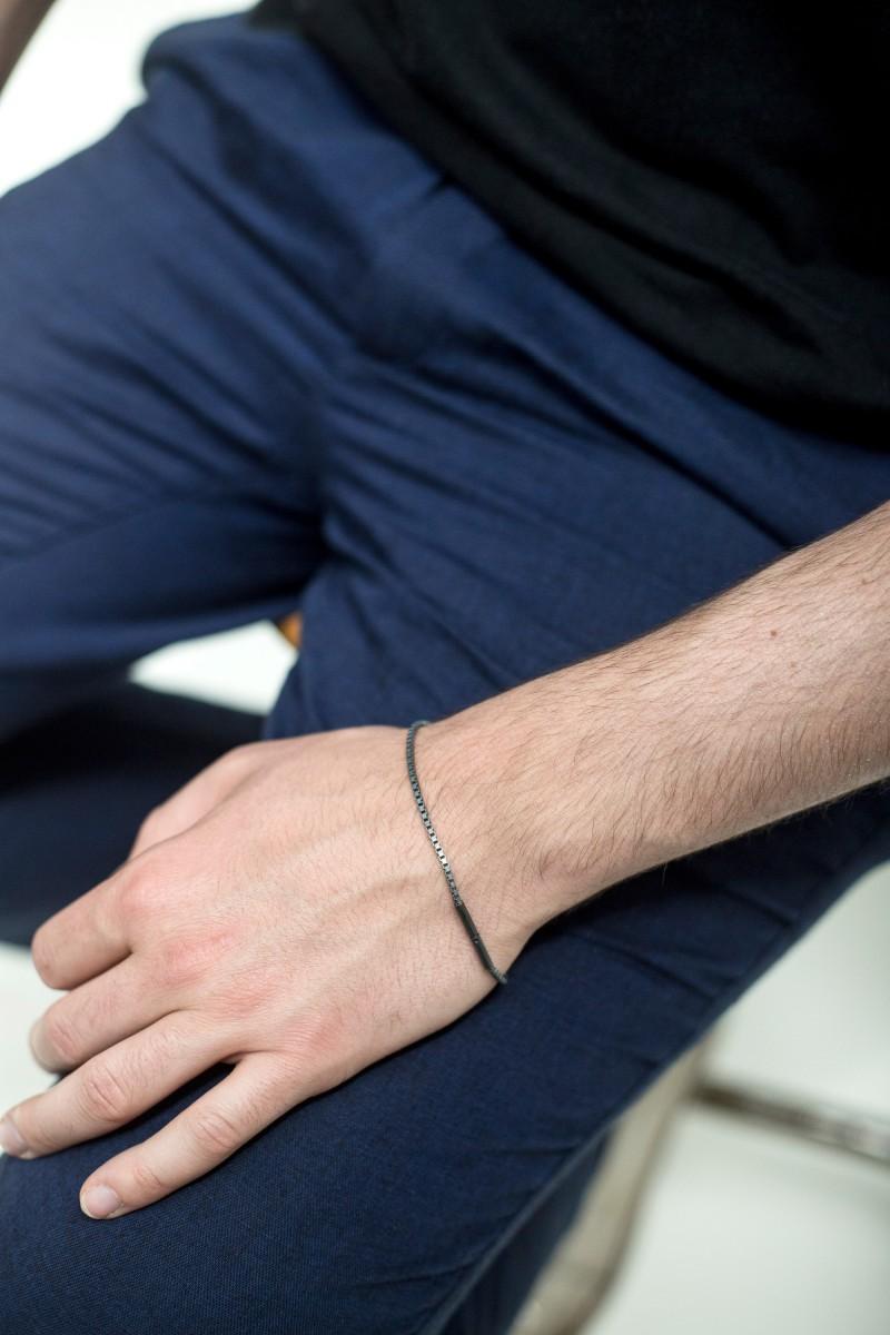 Semifine Mens Bracelets 183 Saskia Diez