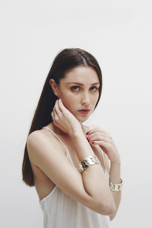 Grand Bracelet 183 Saskia Diez