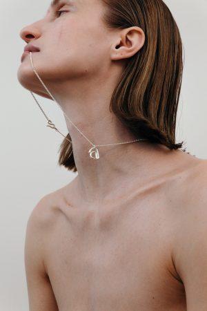ABC necklace