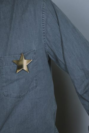 Star pin big